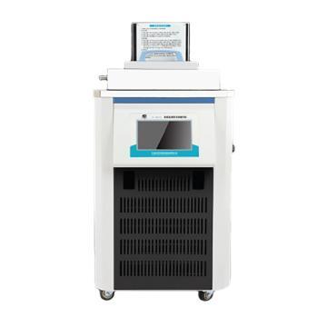 新芝 智能型快速高低温程序控制恒温槽,温度范围:-40-200℃、容积:10L,CK-4010GD