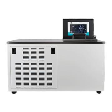 新芝 低温恒温槽,控温范围:-20~100℃、工作槽尺寸:280×250×140mm,DCW-2008
