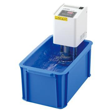 亚速旺 数字式恒温水槽,控温范围:室温+5~80°C,主体+水槽,HT-100VND,1-103-11
