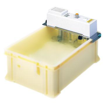 亚速旺 恒温水槽主体(不带图中的水槽),控温范围:室温+5~80°C,HT-80,1-107-03