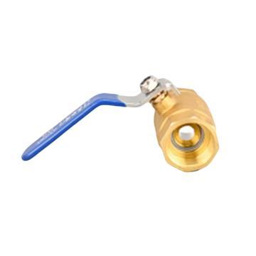 玉环长虹 铜球阀,Q11F-16 DN20重型