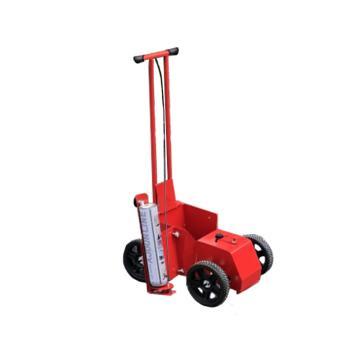 艾捷盾 Z型划线车,AJD-Z 线宽5-15cm 钢制 红色