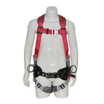 百业安 带护腰全身式安全带,EPI-11001BH,风电专用全身豪华型