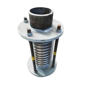 高科 轴向内压式波纹补偿器,0.6TNY125*9J
