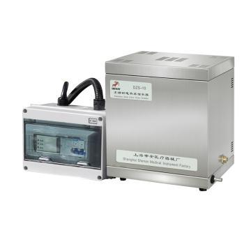 申安 自控型不锈钢电热蒸馏水器,出水量:5L/h,220V,DZS-5