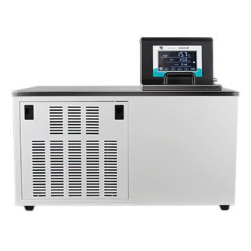 新芝 高精度低温恒温槽,温度范围:-20-100℃、容积:10L,GDH-2008W
