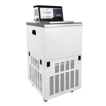 新芝 高精度低温恒温槽,温度范围:-20-100℃、容积:29L,GDH-2030