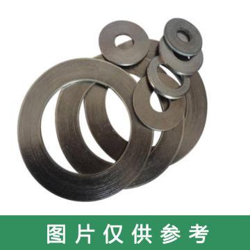 博格曼BPG 基本型金属缠绕垫,φ380×350×4.5mm,石墨+316,4.0Mpa,温度300