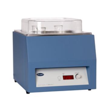 科尔帕默 STUART,数显式恒温水浴15L,室温+5℃~99.9℃,防干烧,型号:SWB15D