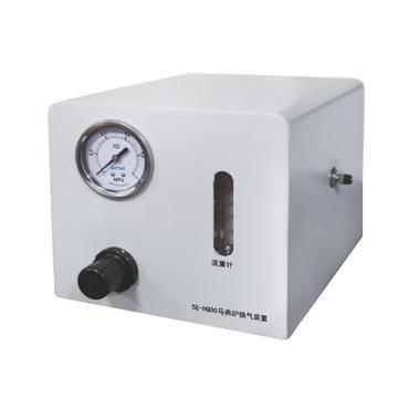 开元仪器 马弗炉换气装置,型号:5E-HQ
