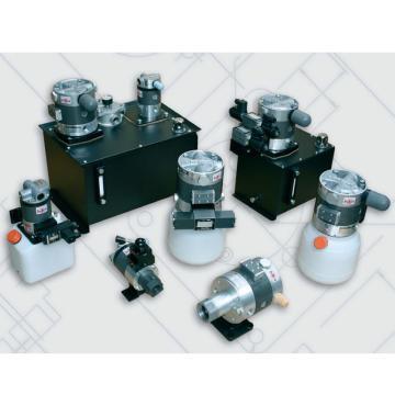 HEYPAC 气液增压泵,GX40-BPV-R2M,压力280bar