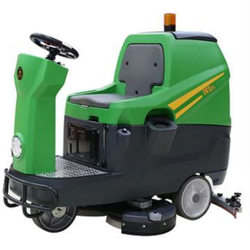 玛西尔 电动驾驶式洗地机,2600w 1600*950*1375mm,DQX86B 单位:台
