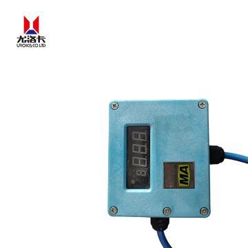 尤洛卡 矿用本安型围岩应力传感器(单通道),GYW60W