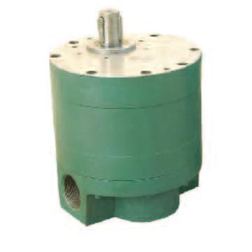 泰兴达力 低压大流量齿轮泵,CB-B700