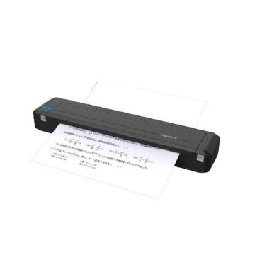 汉印 便携A4打印机,MT800 300dpi 蓝牙/USB连接