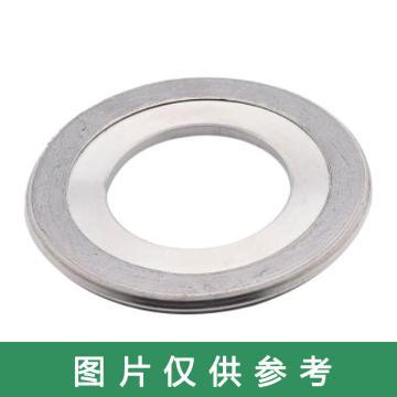 西域推荐 带内加强环型缠绕式垫片,φ280×255×245×4.5mm,材质316L,316L+柔性石墨
