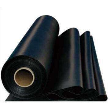 奥泰牌 耐酸碱橡胶板 优质,厚1-50mm 丁基 ,50公斤/卷