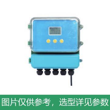 华强电器超声波物位检测装置,HQYW-96CSB/H