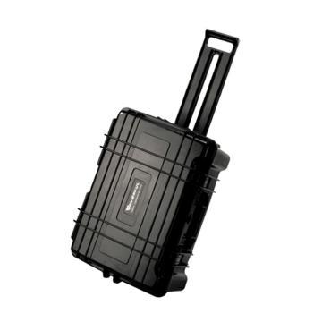 万得福 大型塑料安全箱,600mm×440mm×285mm