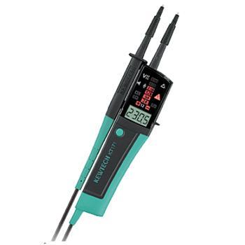 克列茨 电压检测器,171