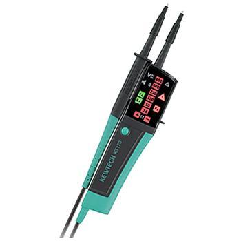 克列茨 电压检测器,170