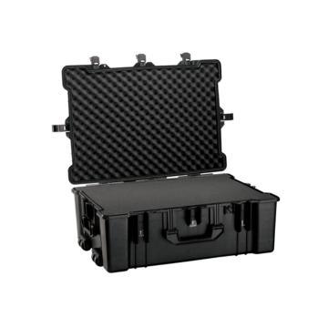 万得福 大型塑料安全箱,840mm×615mm×330mm