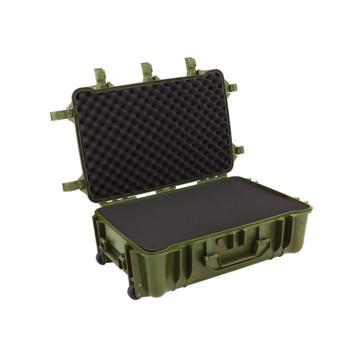 万得福 大型塑料安全箱,755mm×502mm×252mm