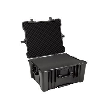 万得福 大型塑料安全箱,663mm×657mm×401mm