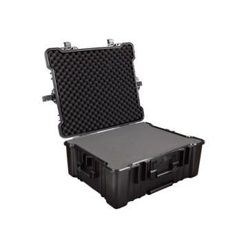 万得福 大型塑料安全箱,663mm×657mm×309mm