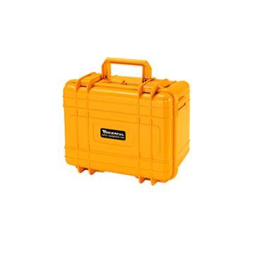 万得福 小型塑料安全箱,274mm×227mm×155mm