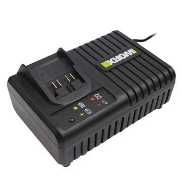 威克士 闪充充电器,20V,WA3922