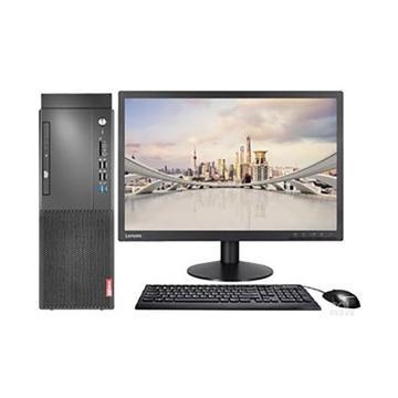 普瑞 电脑 ,型号:i5 8G 128G 显示屏23英寸