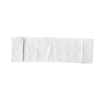Raxwell 无尘拖把替换布,40*10cm 配不锈钢无尘拖把使用 10个/袋 单位:袋