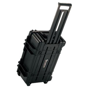 万得福 中型塑料安全箱,600mm×392mm×230mm