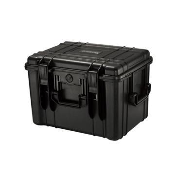 万得福 中型塑料安全箱,478mm×370mm×316mm