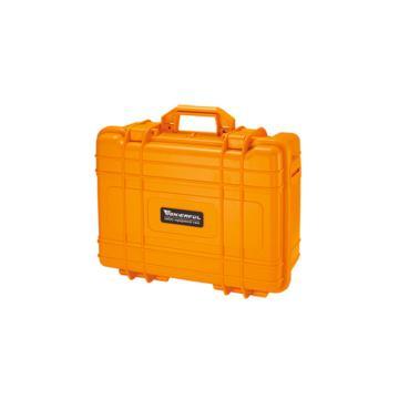 万得福 中型塑料安全箱,457mm×370mm×184mm