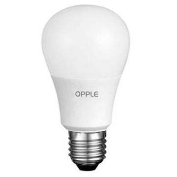 欧普 A70灯泡 12W E27 黄光 φ71mm H130mm,单位:个