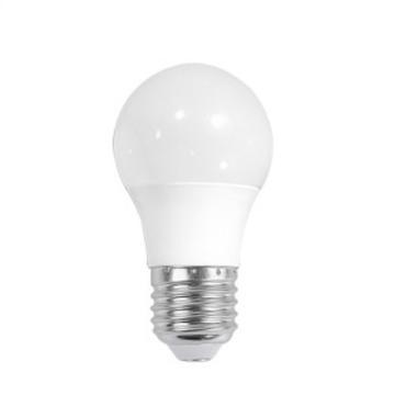 木林森 LED灯泡,森之光系列,12W,6500K,E27,100个/箱,单位:箱