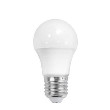 木林森 LED灯泡,森之光系列,7W,6500K,E27,100个/箱,单位:箱