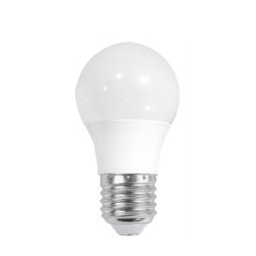 木林森 LED灯泡,森之光系列,5W,6500K,E27,100个/箱,单位:箱