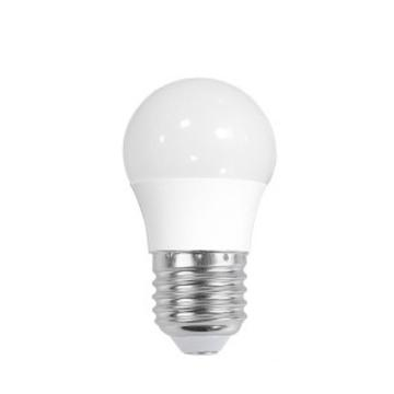 木林森 LED灯泡,森之光系列,3W,6500K,E27,单位:个