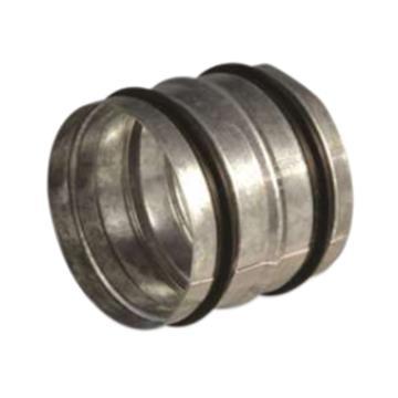 显隆 螺旋风管安装附件内套管,200mm-0.6