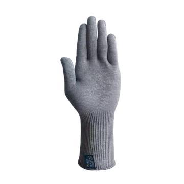 星宇 C级防割,加长袖口金刚丝纱线手套,均码