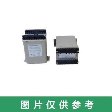 涵普 无功功率变送器,FPK301-W 等级0.1输入:57.7V,5A,50HZ 辅助电源AC220V 输出4-20MA 0-866Var