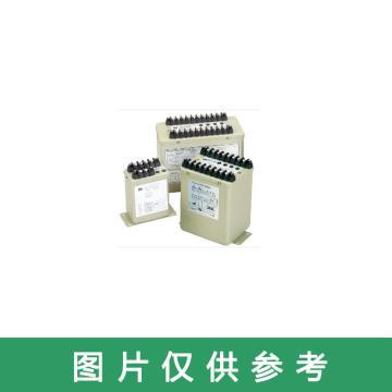 涵普 功率因数变送器,FPPF 等级0.2输入:100V,0-5A,50HZ 辅助电源AC220V 输出4-20MA 0(C)-1-0(L)