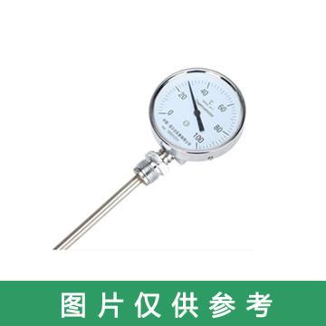 雷尔达 双金属温度计,WSS-411 401