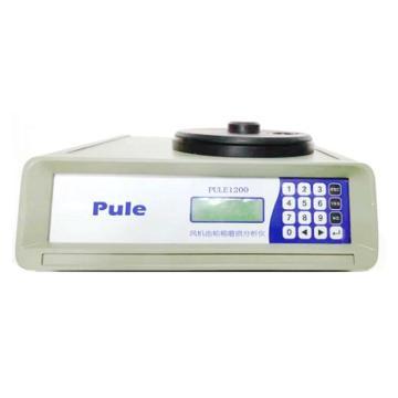北京普乐 铁磁磨粒分析仪,型号:PULE1200
