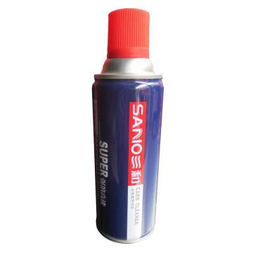 三和 化油器清洗剂,PH13,262g/罐,12罐/箱