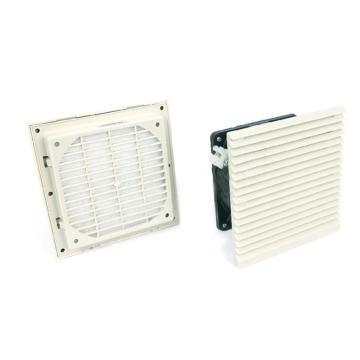雷普 机柜风扇,FK6622.024,24V直流,148.5X148.5mm,7035