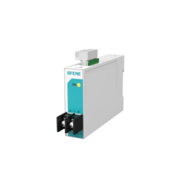 斯菲尔 单路电压变送器,JD194-BS4U(0.5级) In:AC120V OUT:DC4-20mA